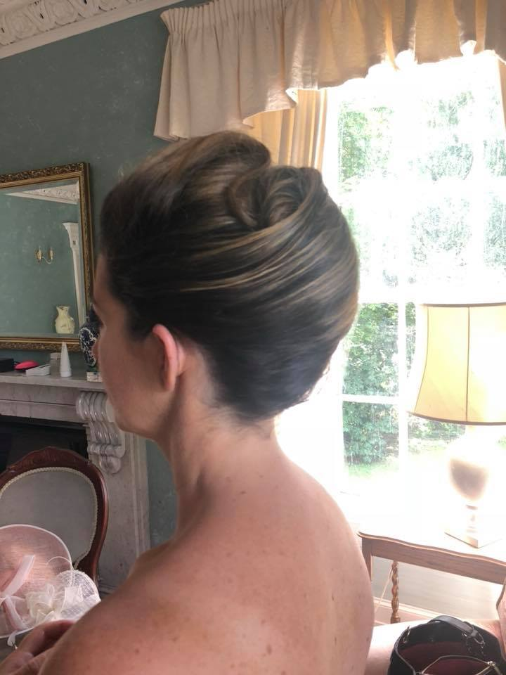 Bridal Party Hair 2
